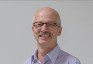 Bernhard Vetterer, 1. Vorstand